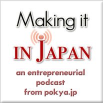 Podcast: Making it in Japan